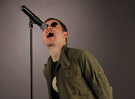 James McCann: Slide Away – The Greatest Britpop Tribute Show